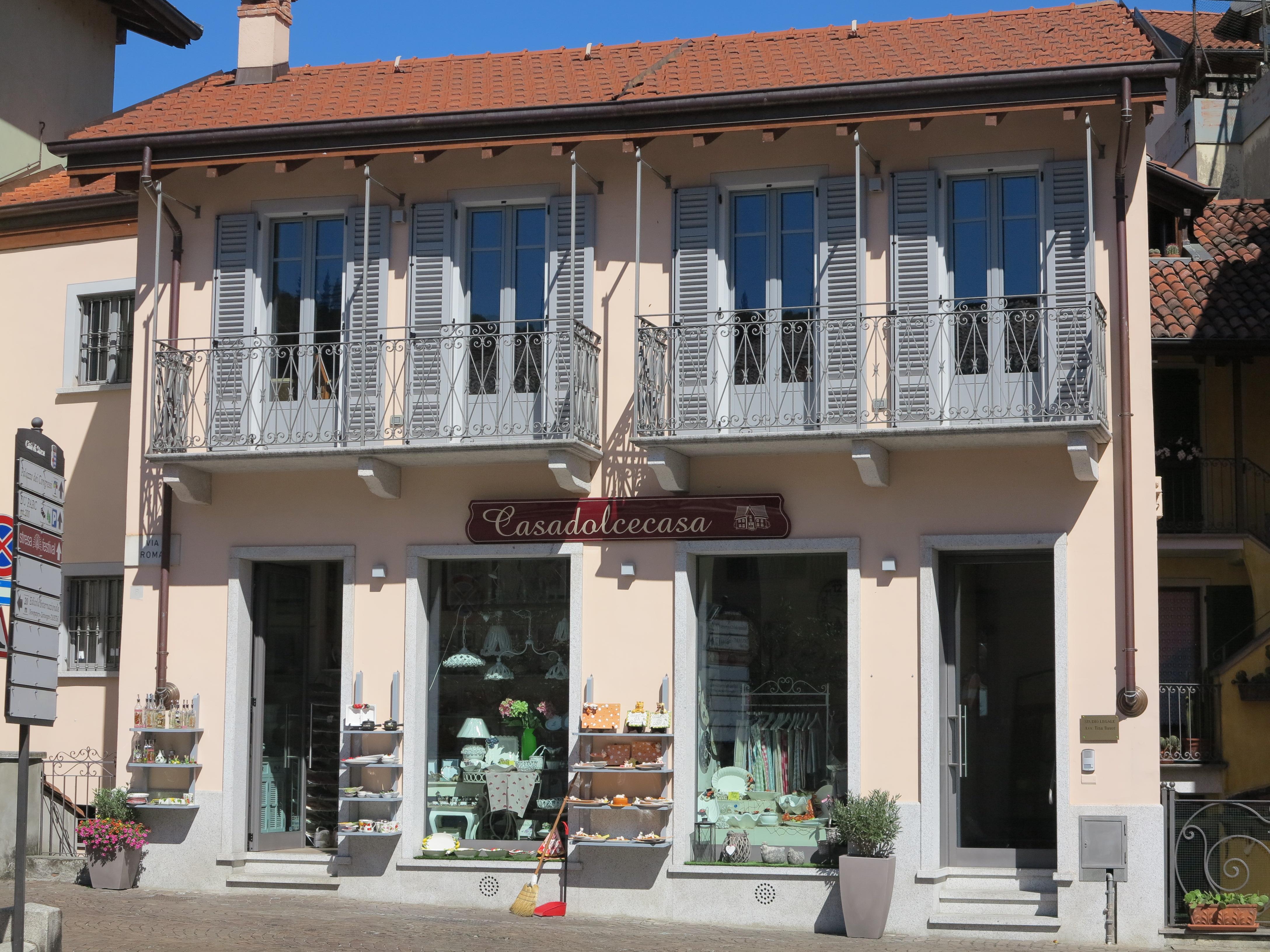 Casa Dolce Casa Roma initaly365   la dolce vita in italia – or- unstressed in